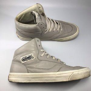 Vans Cabellero High Top Shoes
